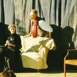 'Duelle', Pegasus-Theater 1997/98/99