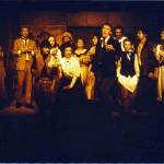 'Joke' von Thornton Wilder, Pegasus-Theater 1990