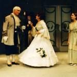 'Das Gold von Bayern' von Reinhard Raffalt, Pegasus-Theater 1995
