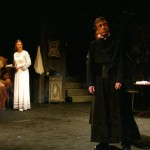 'Der widerspenstige Heilige' von Paul Vincent Carroll, Pegasus-Theater 2005