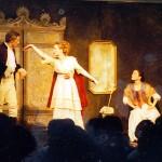 'Irrlandreise', Pegasus-Theater 2002