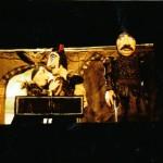 'Das Spinett' in 'Lopes Traum' nach L. F. de Vega, Pegasus-Theater 2000