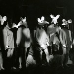'Lopes Traum' nach L. F. de Vega, Pegasus-Theater 2000
