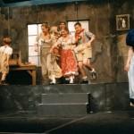 'Der Verschwender' von Ferdinand Raimund, Pegasus-Theater 1998