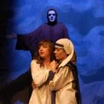 'Das Salzburger Große Welttheater' von Hugo v. Hofmannsthal, Pegasus-Theater 2012