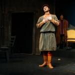'Das Wunder' von Jewgenij Schwarz, Pegasus-Theater 2004