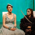 'Sommernachtstraum' von W. Shakespeare, Pegasus-Theater 2015