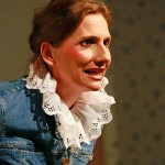 'Der Frieden' nach Aristophanes, Pegasus-Theater 2016